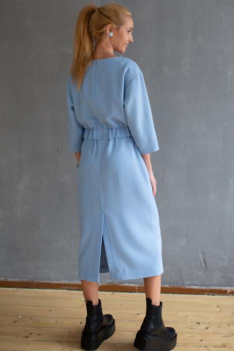 kleit_kummiga_helesinine_3